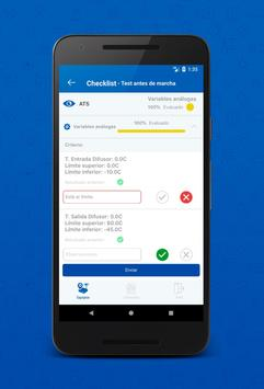 Mintel Checklist screenshot 4