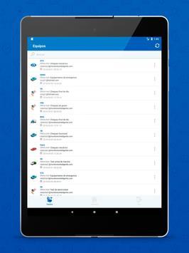 Mintel Checklist screenshot 9