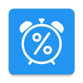 PClock icon