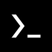 Termux ikona
