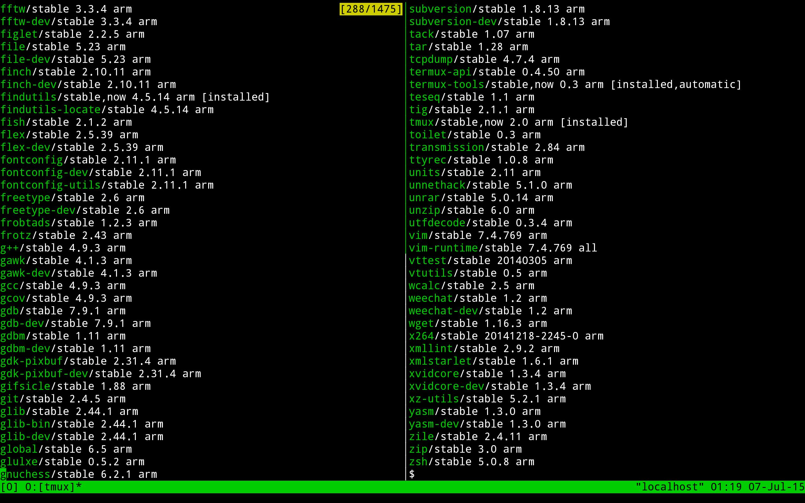 Termux for Android - APK Download