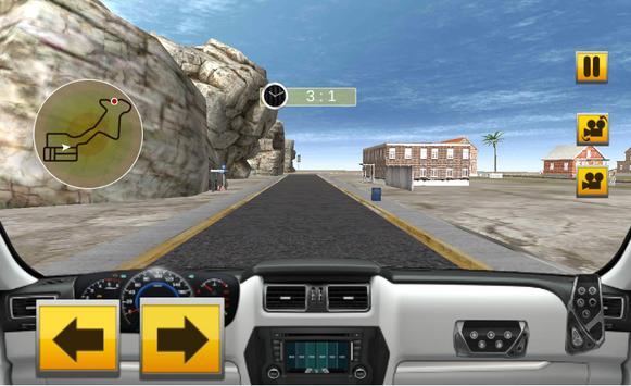City Cargo Truck Transport screenshot 12