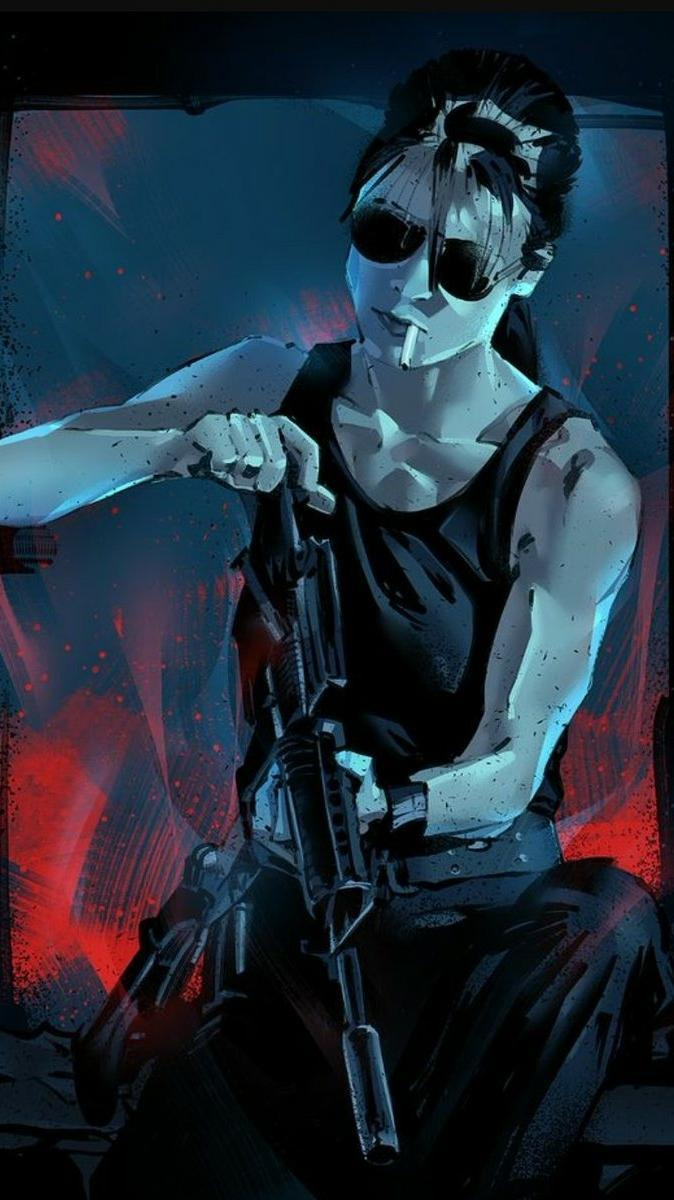 Unofficial Terminator Wallpapers For Android Apk Download