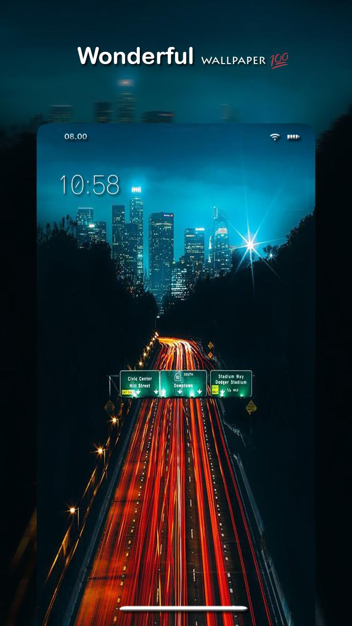 Timelapse Wallpaper Hd Wallpaper For Android Apk Download