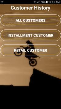 Bike ShowRoom Management App screenshot 2