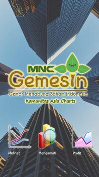Gemesin Asia Charts screenshot 2