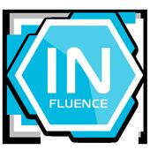Influence 图标