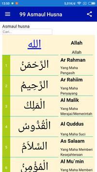 Quran Dan Terjemahan Indonesia poster