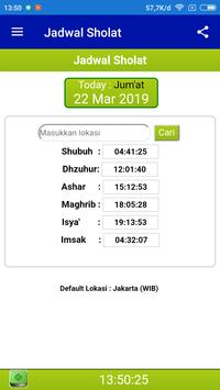 Quran Dan Terjemahan Indonesia screenshot 4