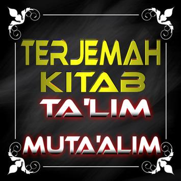 Terjemah Kitab Ta'lim Muta'Alim poster