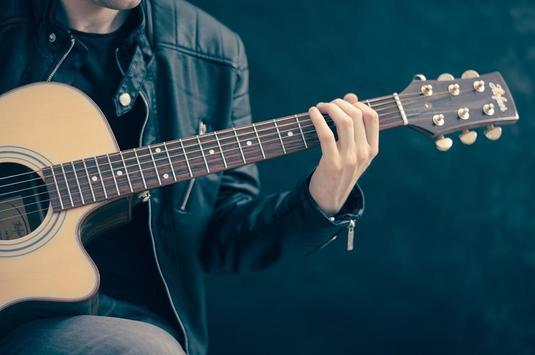 The Most Useful Guitar Chords screenshot 5