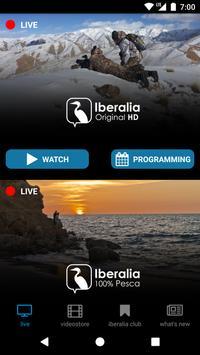 Iberalia Go! screenshot 1