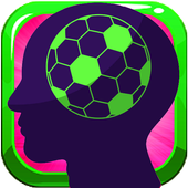 Head Soccer Player icon