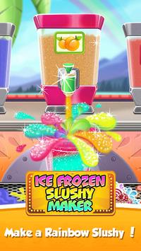 Ice Frozen Slushy Maker screenshot 1