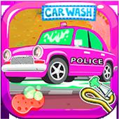 Smart Car Wash Salon icon
