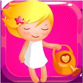 Sweet Garden Maker icon