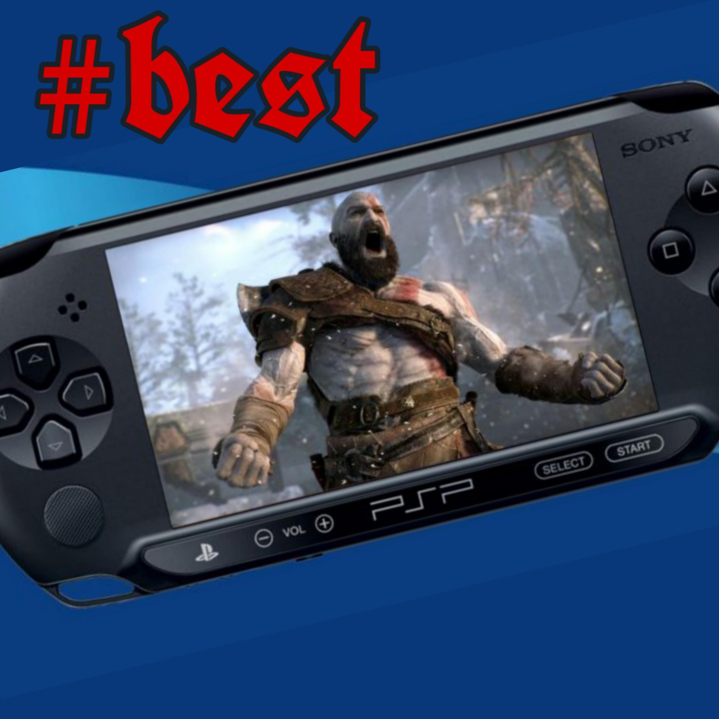 PPSSPP (PSP) ISO Game Emulator for Android - APK Download