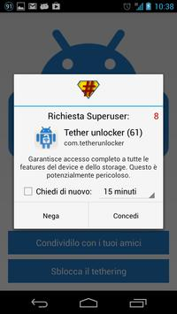 ISWAT Tether Unlocker Free screenshot 2