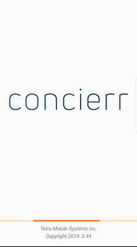 Concierr screenshot 5