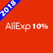 Alix 10% Discount and Coupons icon