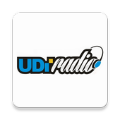 UDI Radio icon