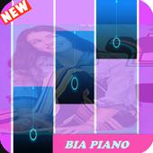 BIA PIANO TILES GAME icon