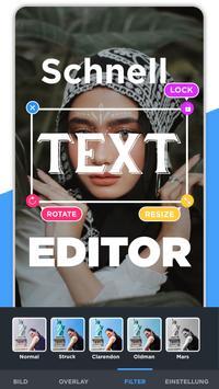Text auf Bild und Bilder Beschriften Kostenlos Screenshot 1