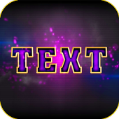 Icona Text Effects Pro - Text on photo