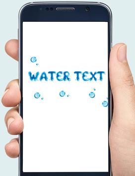 3 Schermata Text Effects Pro - Text on photo