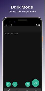 My Voice captura de pantalla 1