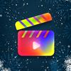 Video Maker: 사진 슬라이드 만들기 과 비디오에디터 아이콘
