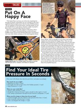 Mountain Bike Action Magazine screenshot 2