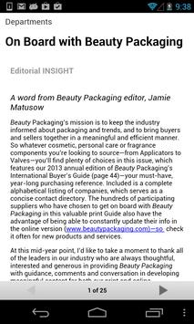 Beauty Packaging screenshot 2