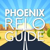 Phoenix Relocation Guide icon