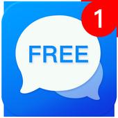 Free Text & Free Call & Text Free icon
