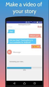 textingstory android