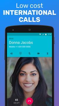 TextMe Up Free Calling & Texts скриншот 3