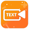 Text on videos-video editor & maker frame by frame