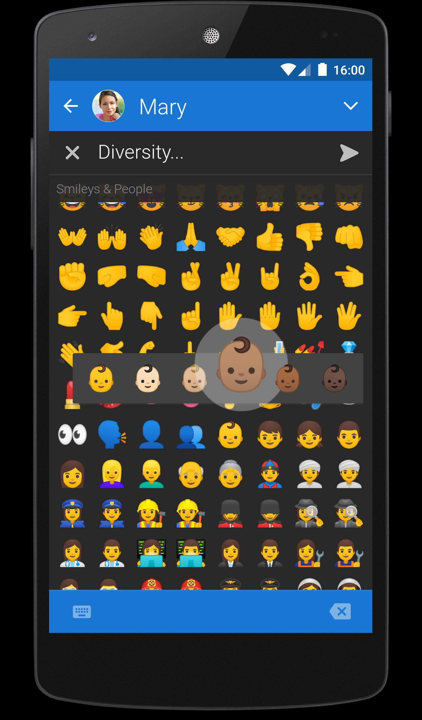 Textra Emoji - iOS Style for Android - APK Download