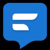 Textra icon