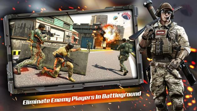 Call for Counter Gun Strike of duty mobile shooter screenshot 3
