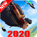 Guide For Free-Fire 2020 : skills and diamants APK Android