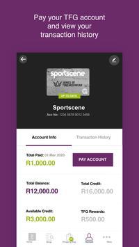 myTFGworld Online Shopping screenshot 3