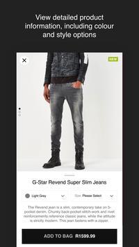 myTFGworld Online Shopping screenshot 4