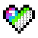 Color by Number - Colorir com Números - App Grátis APK