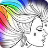 ikon Paint by Number: Free Coloring Book
