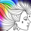 Livro de Pintura com Números - App Grátis APK