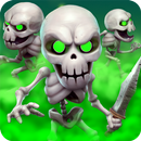 APK Castle Crush: Giochi di Strategia Online Gratis