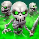 Castle Crush - لعبة استراتيجية APK