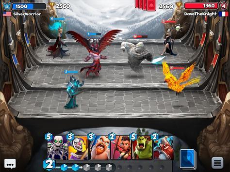 Castle Crush screenshot 4